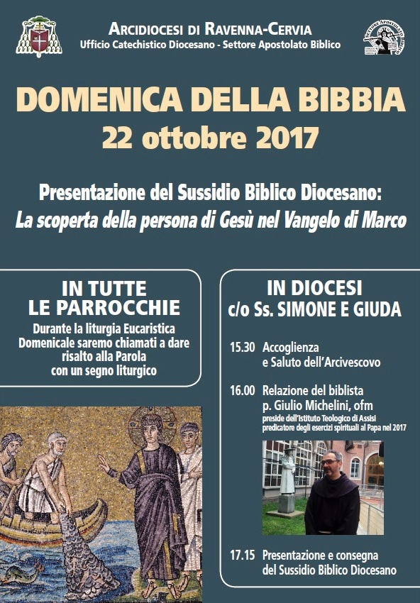 Locandina domenica biblica_2017